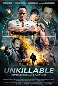 Tom Sizemore and Fred Williamson in Unkillable (2018)
