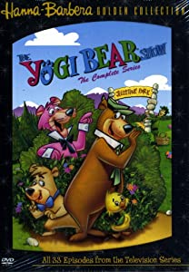 Movie old watch The Yogi Bear Show [480x320]