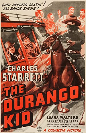 Where to stream The Durango Kid