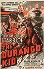 The Durango Kid (1940) Poster