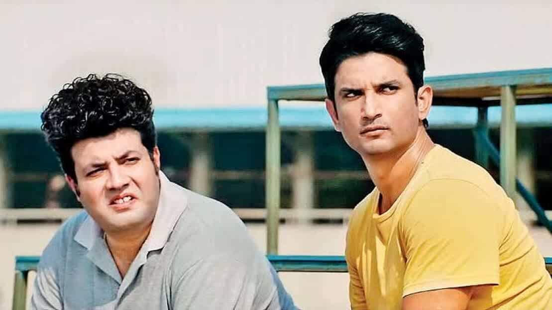 Chhichhore (2019) Full Movie Download In Hindi