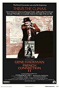 French Connection II full movie torrent