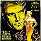 La môme vert de gris (1953)