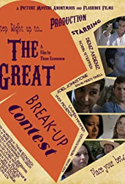 The Great Break-Up Contest Poster