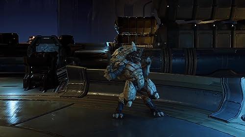 Mass Effect: Andromeda: Apex Mission Brief 02: Something's Gone Beserk