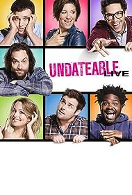 Chris D'Elia, Bianca Kajlich, Bridgit Mendler, David Fynn, Ron Funches, Brent Morin, and Rick Glassman in Undateable (2014)