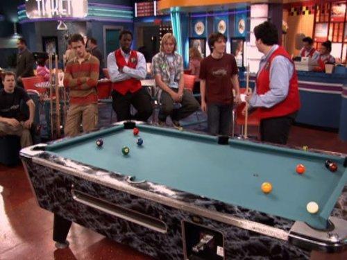 Drake y Josh 2×05 – El Pool