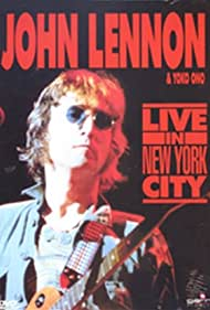 John Lennon in John Lennon Live in New York City (1986)