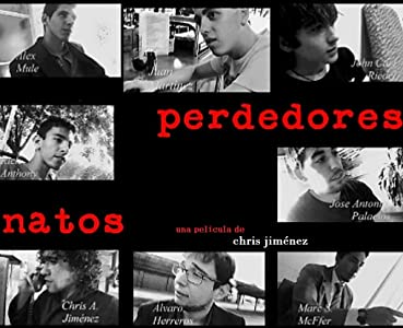 Perdedores Natos movie download in mp4