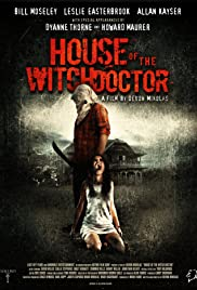 House of the Witchdoctor (2013) 720p