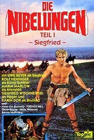 Die Nibelungen, Teil 1 - Siegfried (1966) Poster - Movie Forum, Cast, Reviews