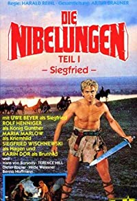 Primary photo for Die Nibelungen, Teil 1 - Siegfried