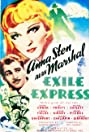 Exile Express (1939) Poster