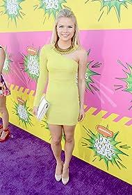 Kelli Goss in Nickelodeon Kids' Choice Awards 2013 (2013)