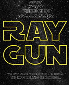 New action movies 2018 free download Ray Gun by Peter Daskaloff [360x640]