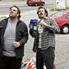 Jason Lee and Ethan Suplee in My Name Is Earl (2005)
