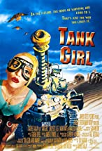 Primary image for Tank Girl