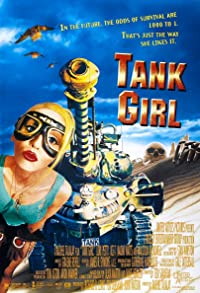 Primary photo for Tank Girl