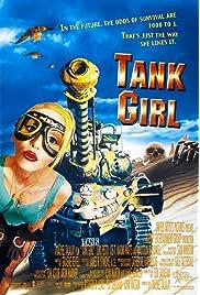 Tank Girl (1995) film en francais gratuit