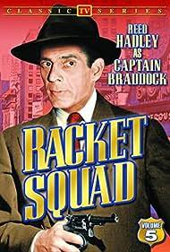 Racket Squad (1950)