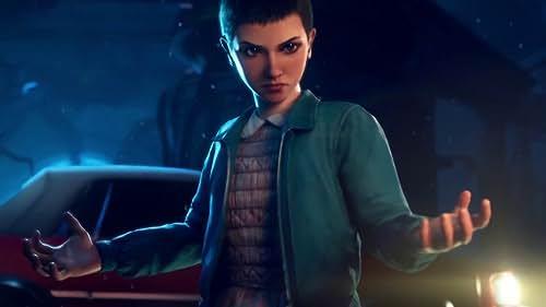 SMITE: Stranger Things Battle Pass Trailer