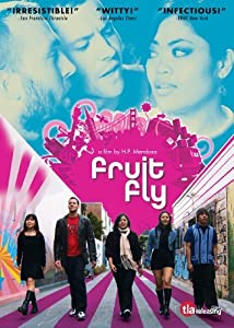All the best movie mp4 free download Fruit Fly USA [1680x1050]
