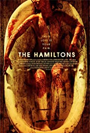 The Hamiltons Poster