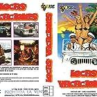 Locas vacaciones (1989)