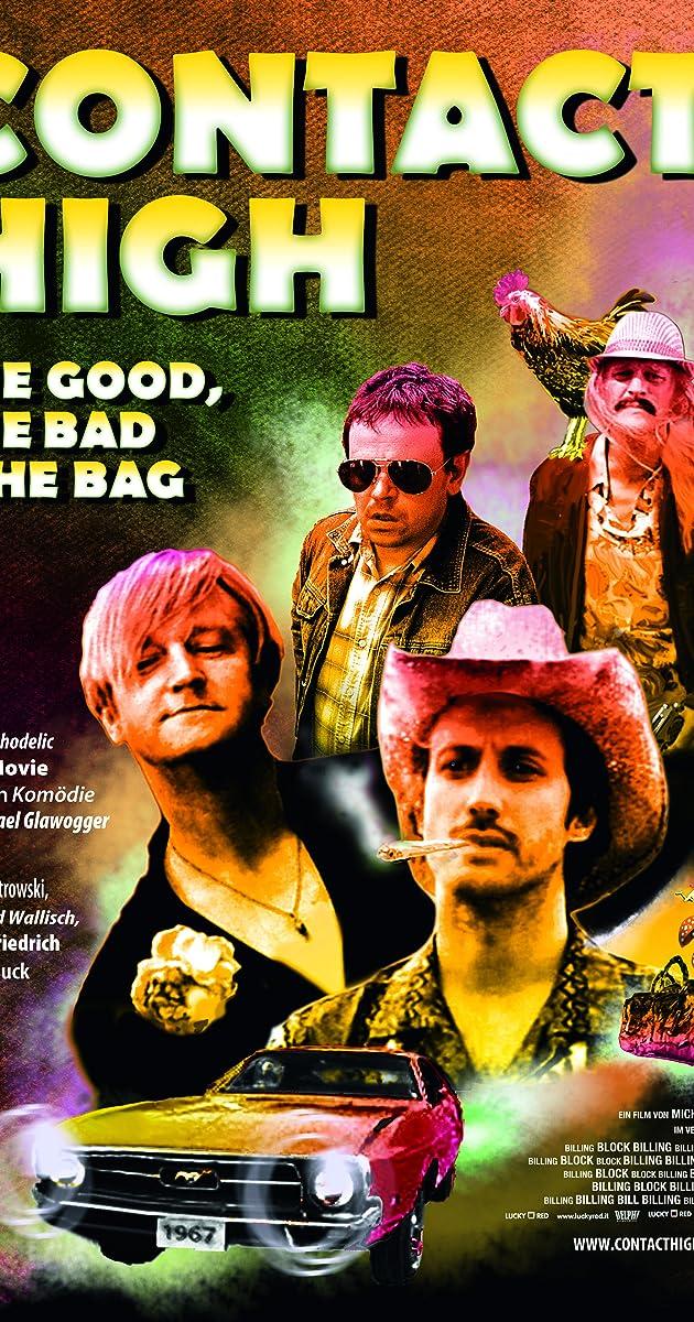 Contact High (2009) Subtitles