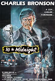 10 to Midnight (1983) 720p
