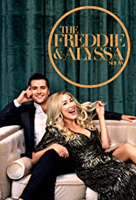 Primary photo for The Freddie & Alyssa Show