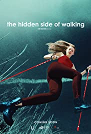 The Hidden Side of Walking Poster
