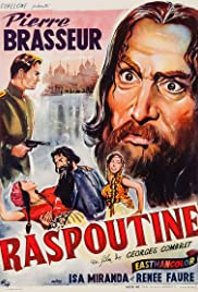 Raspoutine Poster