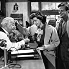 Marsha Hunt, William Lundigan, and Charles Winninger in The Inside Story (1948)