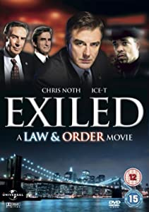 Watch english movies live Exiled by Jean de Segonzac [Mkv]