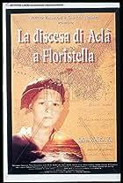 La discesa di Aclà a Floristella