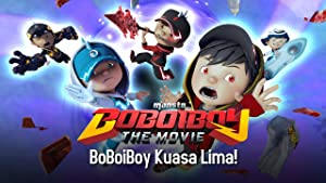 Permalink to Movie BoBoiBoy: The Movie (2016)