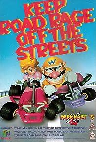 Primary photo for Mario Kart 64