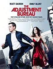 LugaTv | Watch The Adjustment Bureau for free online