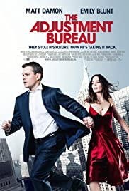 ##SITE## DOWNLOAD The Adjustment Bureau (2011) ONLINE PUTLOCKER FREE