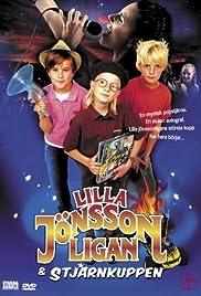 Lilla Jönssonligan och stjärnkuppen(2006) Poster - Movie Forum, Cast, Reviews