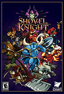 Best free full movie downloads Shovel Knight [[movie]