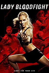 Best quality mp4 movie downloads Lady Bloodfight [QuadHD]