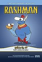 Rashman: Splice No. 47