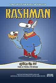 Rashman: Splice No. 47 Poster