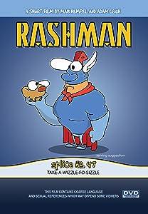 Direct link free movie downloads Rashman: Splice No. 47 Australia [1920x1600]