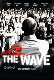 The Wave (2008) Poster - Movie Forum, Cast, Reviews