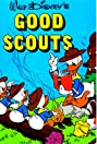 Good Scouts (1938) Poster