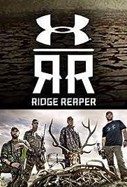 Ridge Reaper Poster