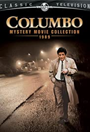 Columbo Goes to the Guillotine Poster
